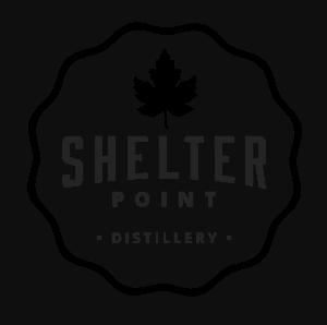 Shelter Point DIstillery Logo